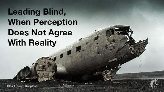 Leading Blind